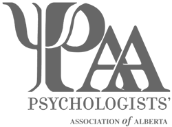 Psychologists' Association of Alberta Registered